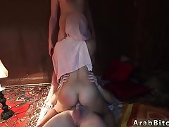 Arab anal fingering and 69 Local Working Girl
