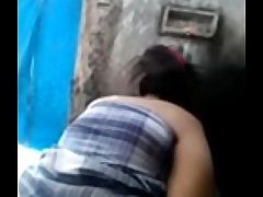 Bangloor aunty bathing leaked video