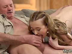 Teen daddy creampie Russian Language Power