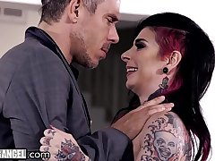 Joanna Angel wants Anal to Spice it Up with Boring Husband