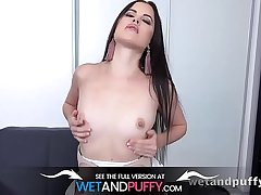 Wetandpuffy - Pump That Cherry - Sex Toys