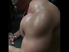 beefymuscle.com - Huge Asian bodybuilder gym posing [tags: muscle bear gay bodybuilder beefy massive thick boy daddy offseason hairy fuck sex hunk anal ass dick cock cum]
